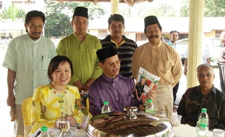 Datuk Abdul Rahim