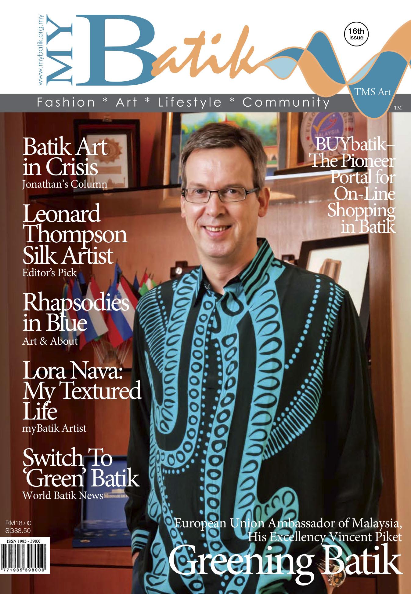 16th issue – myBatik Kuala Lumpur 5b3597186d