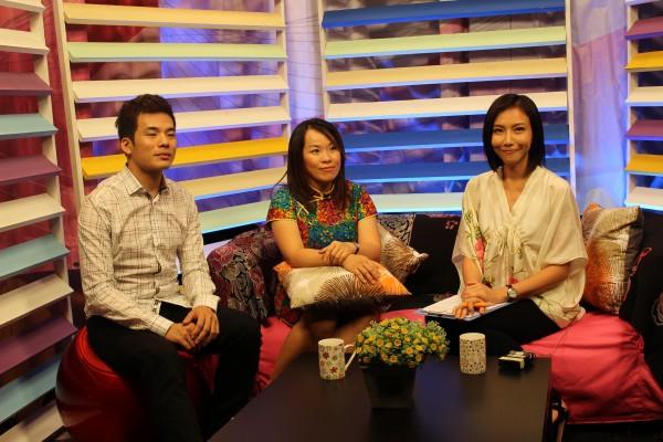 "16 November 2013 TV 8 "" Malaysia Culture Spirit """