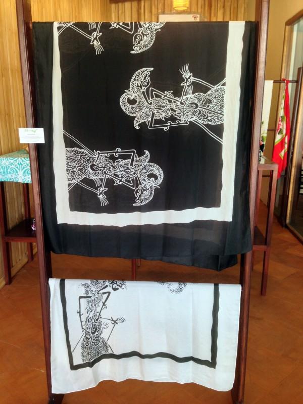 myBatik Semarang Exhibition
